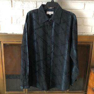 XL Men's Eighty Eight Dress Shirt